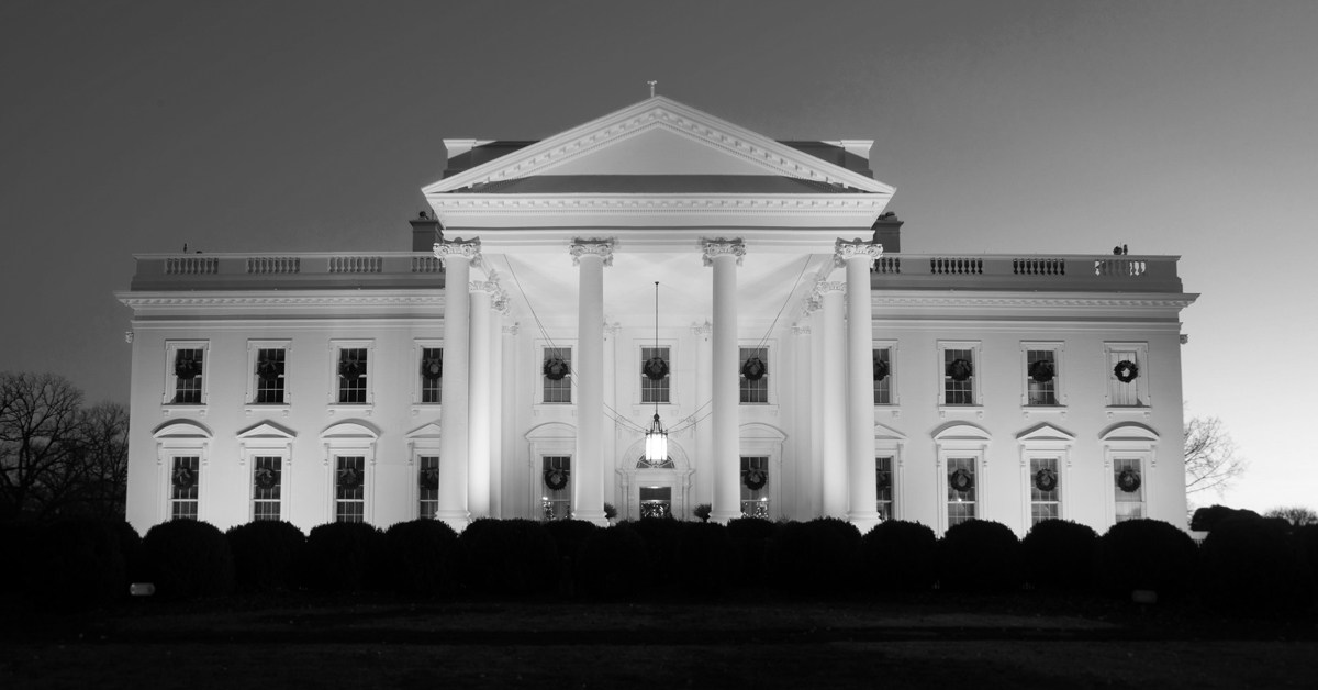 Report To The President 1996: Building Leadership for the 21st Century