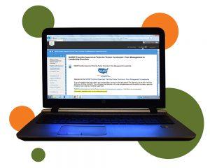 NADSP FLS Curriculum Online