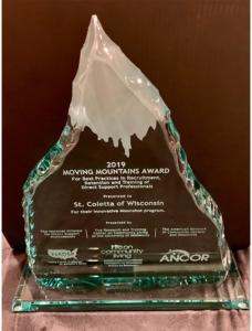 2020 Moving Mountains Award