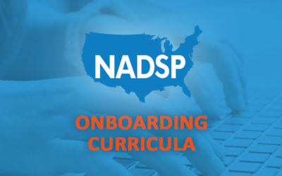 New NADSP Onboarding Curriculum Sets DSPs Up For Success