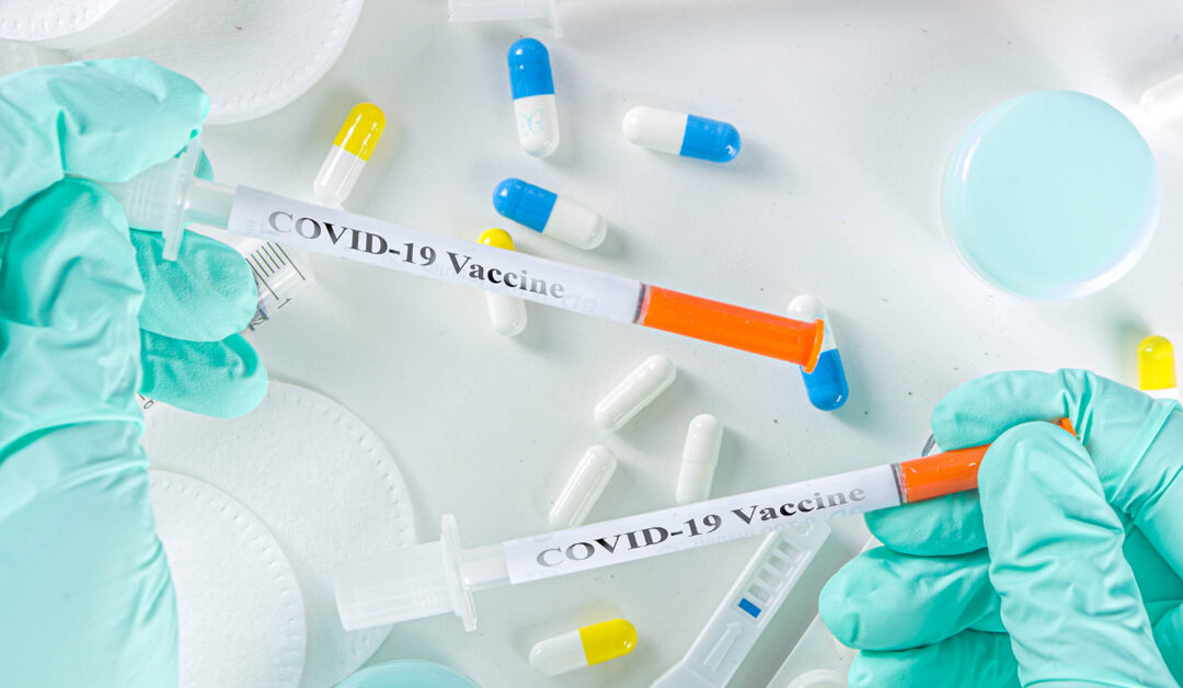 Call to Action – COVID-19 Priority Vaccine Distribution