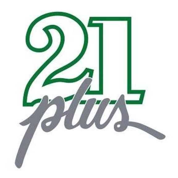 21 Plus