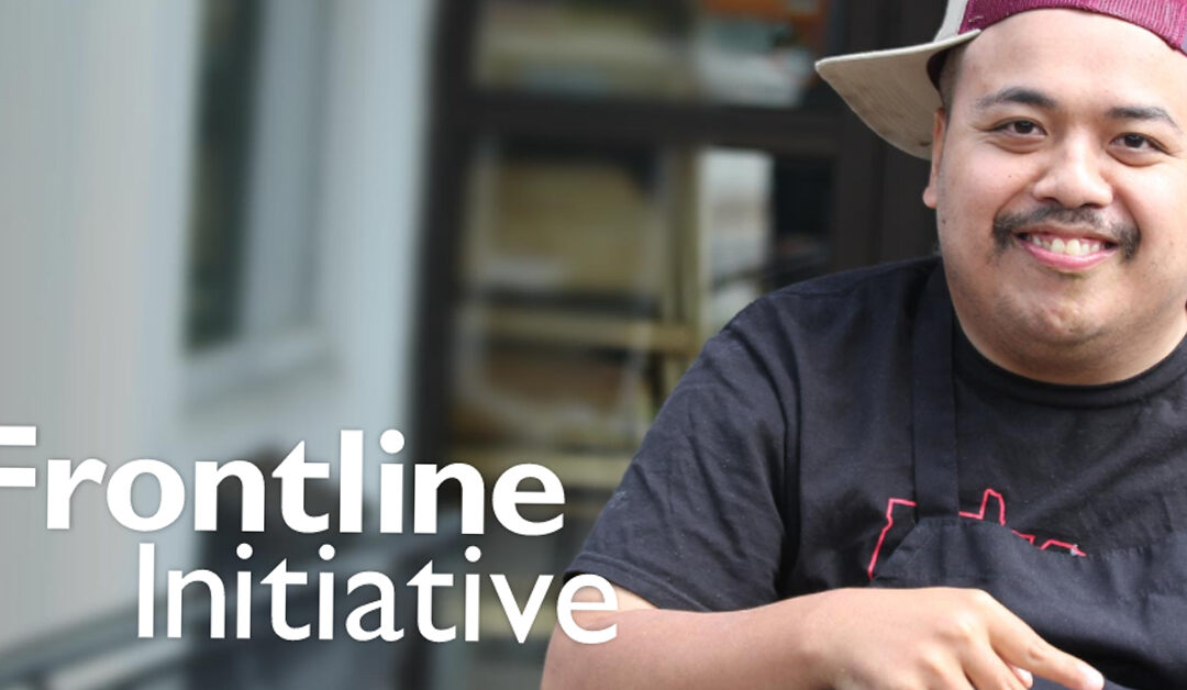 Frontline Initiative: The Changing Roles of the DSP