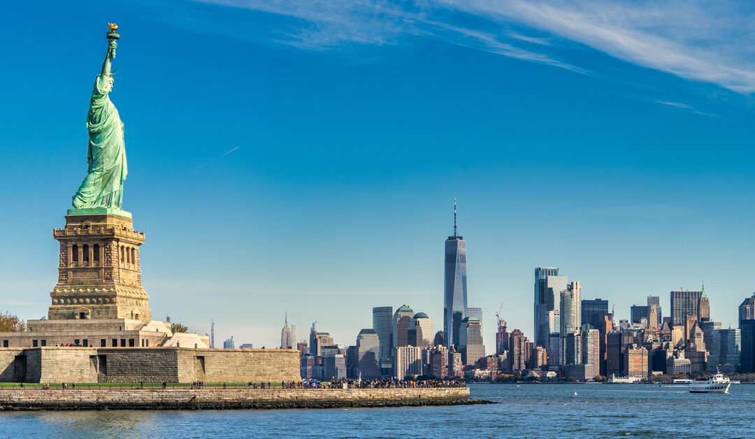 Implementing DSP Credentialing in New York
