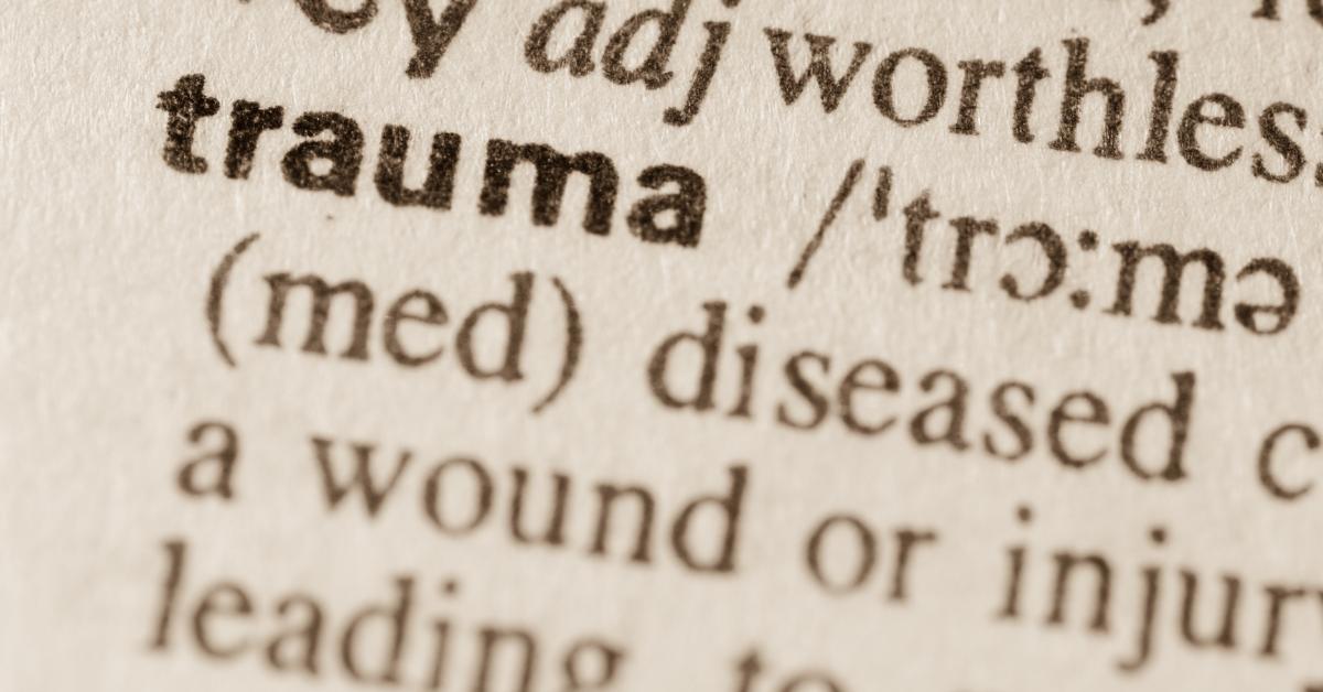 Webinar: NADD & NADSP Summer Webinar Series: Session 1: Beyond Trauma-Informed: Trauma Responsive Care, Part One